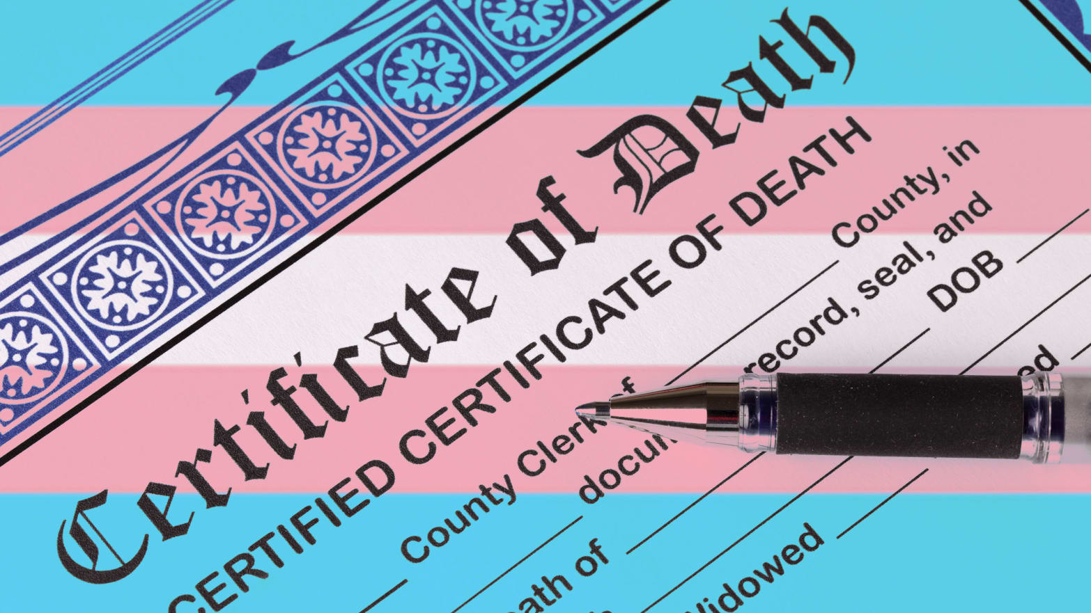 This Arizona Bill Ensures The Correct Gender Is Listed On
