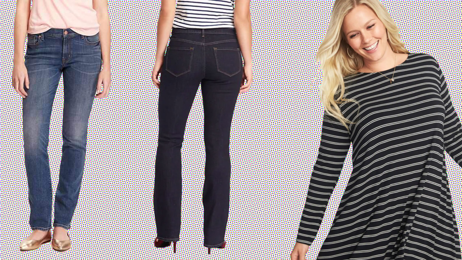 f59525833fb4 You Should Stack Old Navy s Winter Sale Today With Its Store-Wide Sale