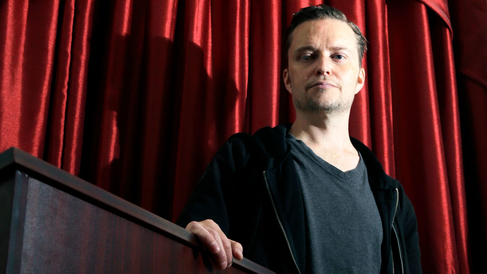 Satanic Temple Leader Lucien Greaves Warns the Women's March