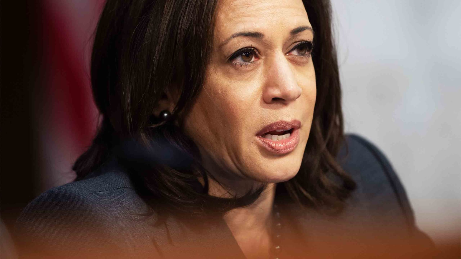 Kamala Harris' A G  Office Tried to Keep Inmates Locked Up