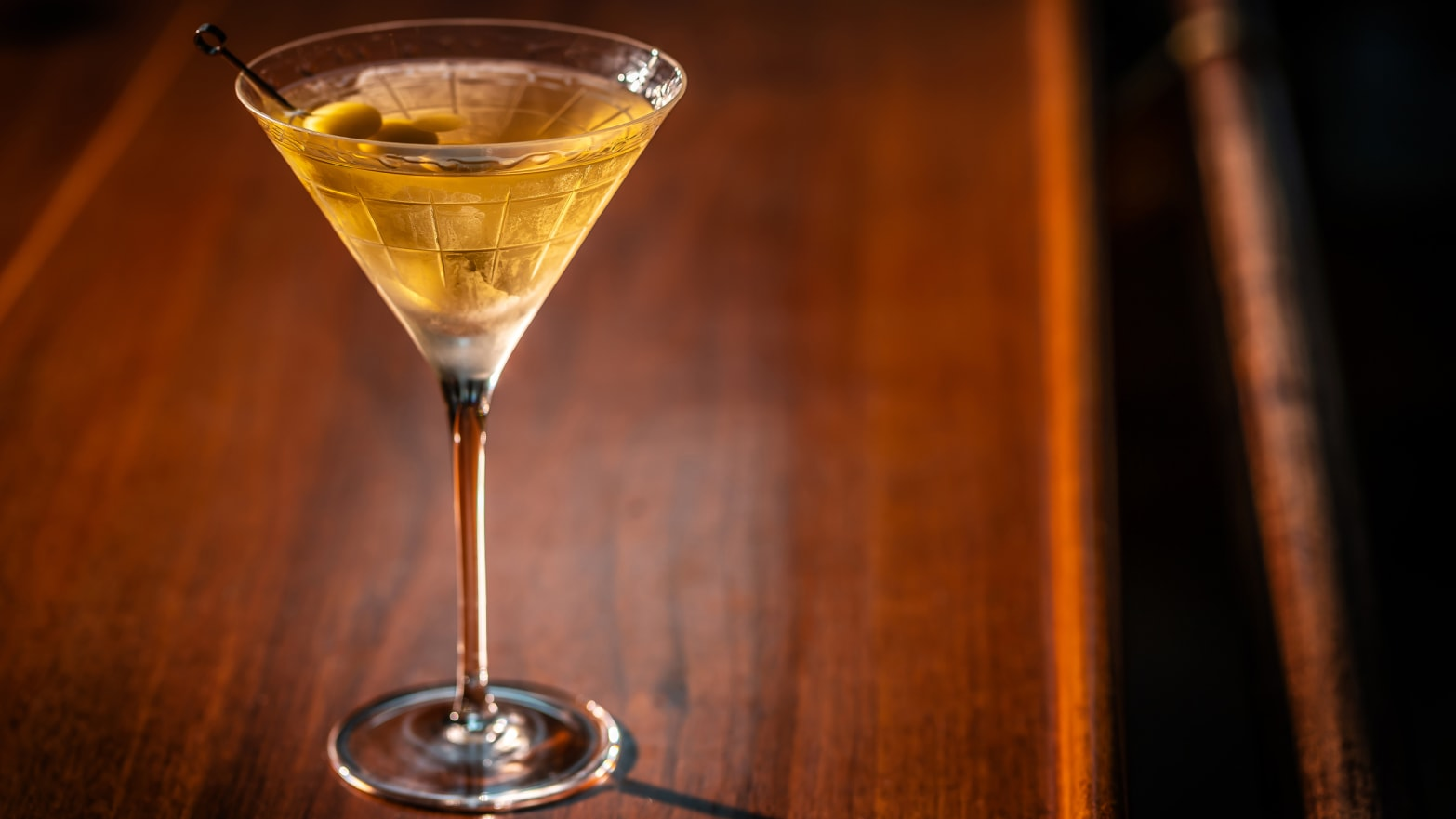 Top Bartender Julie Reiner's Current Obsession: the Tomolive