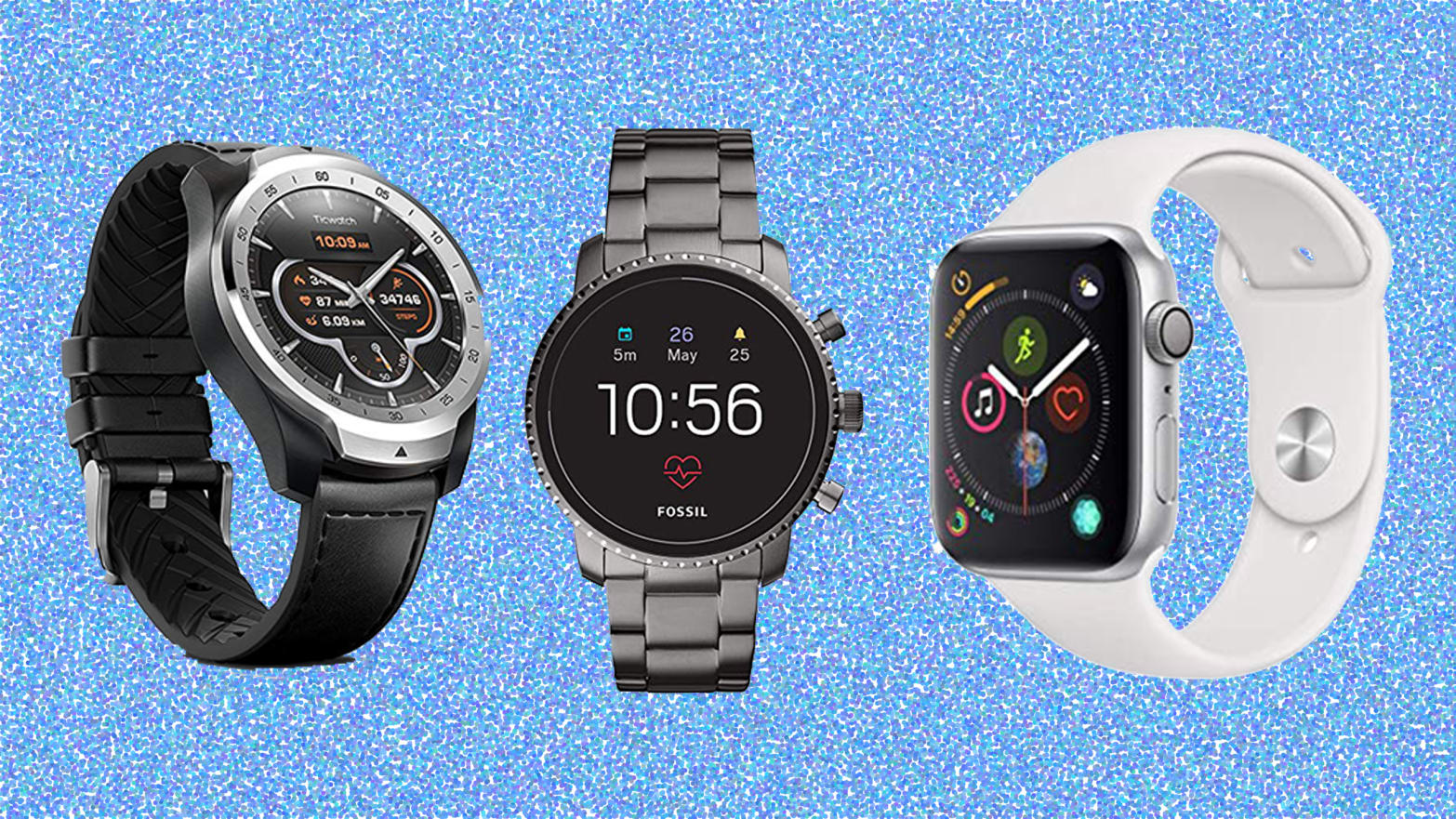 The Smartwatch For Every Apple, Samsung, and Google Phone User