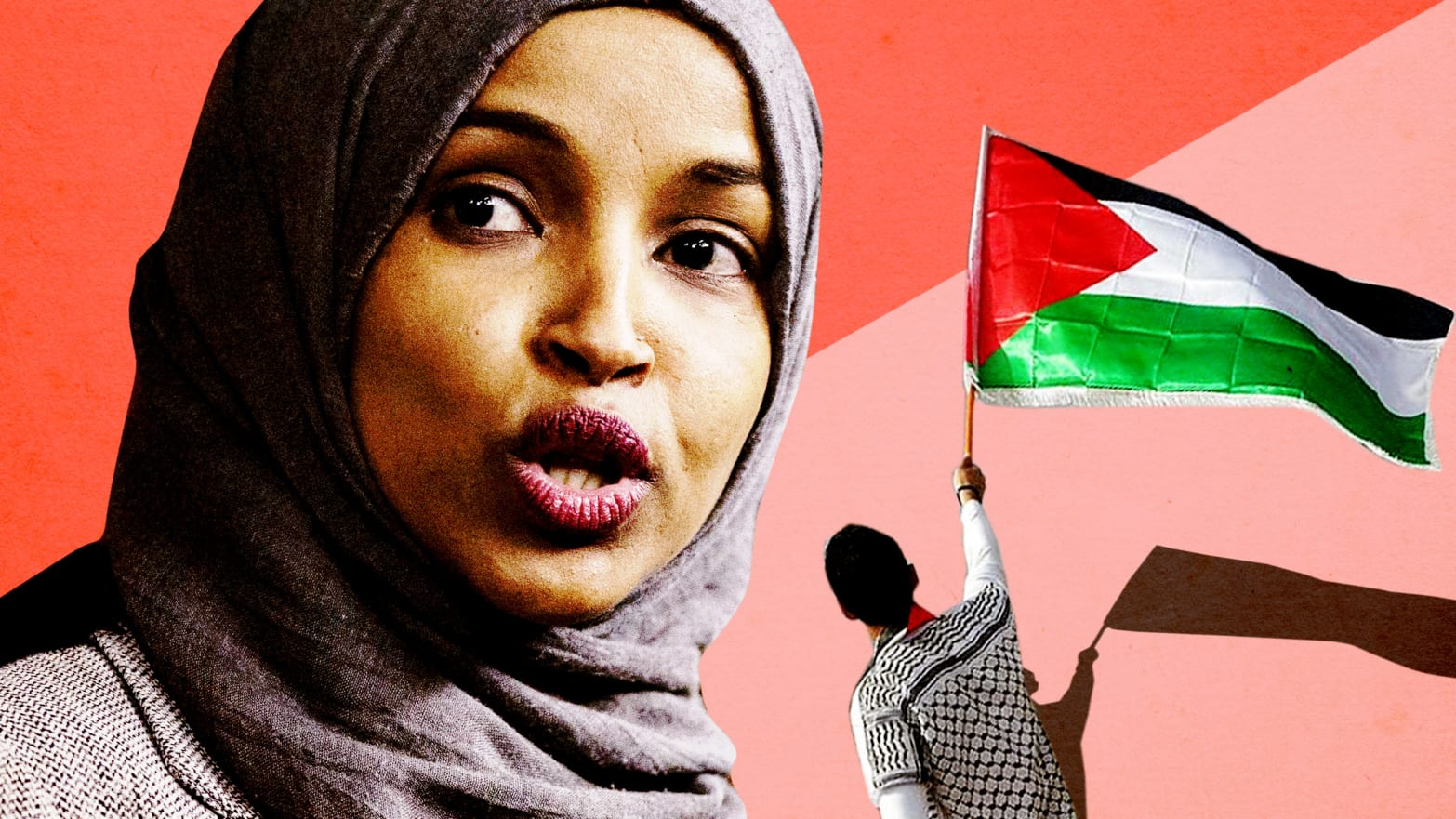 Ilhan Omar Apologized. Can We Talk About the Palestinians Now?