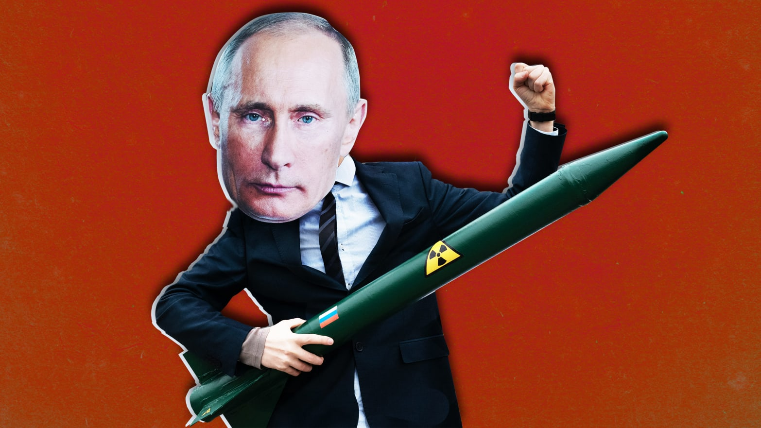 U.S. Intelligence: Russia Tried to Con the World With Bogus Missile