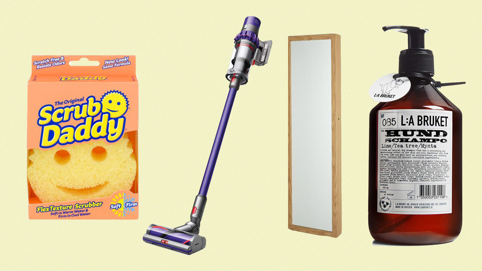 Spring Cleaning Necessities For Organizing, Deep Cleaning, and Maintaining