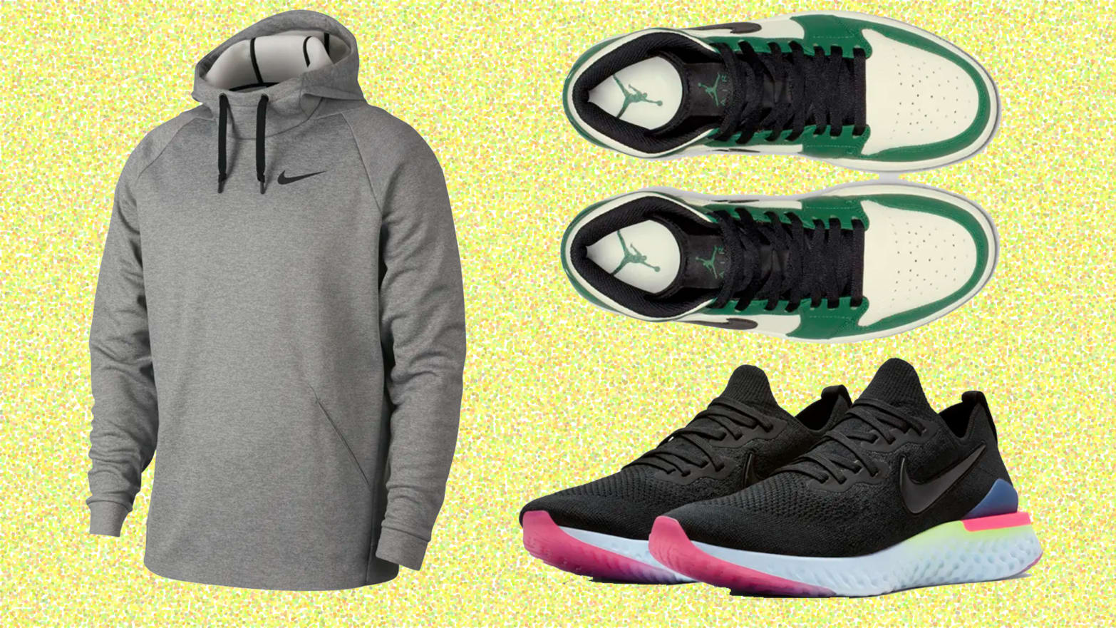 Save $30 During Nike's Sitewide, Four-Day Discount Sale on Orders Above $150