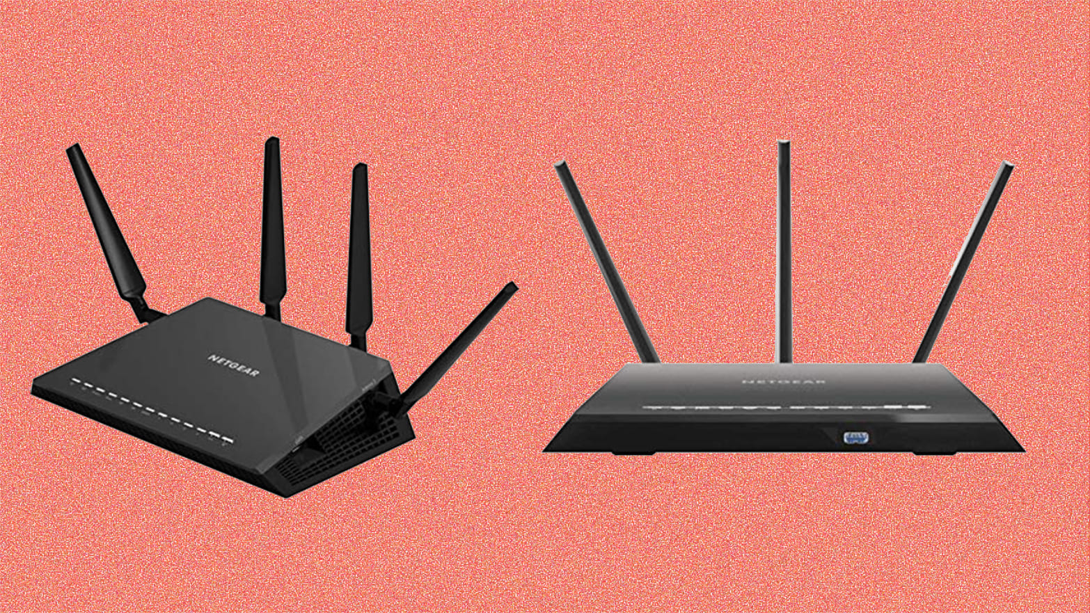 Amazon's Sale on WiFi Routers Saves You Up to 40% — And That Monthly Charge for Leasing Your Current One