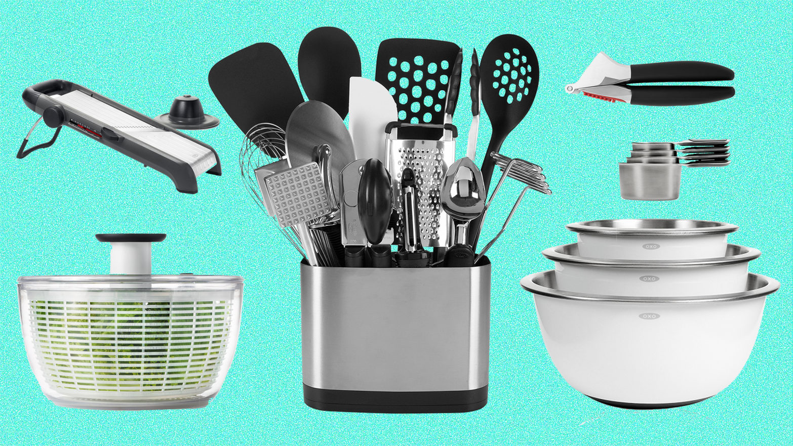 OXO Kitchenware is Up to 40% Off During Macy's BIG Sale