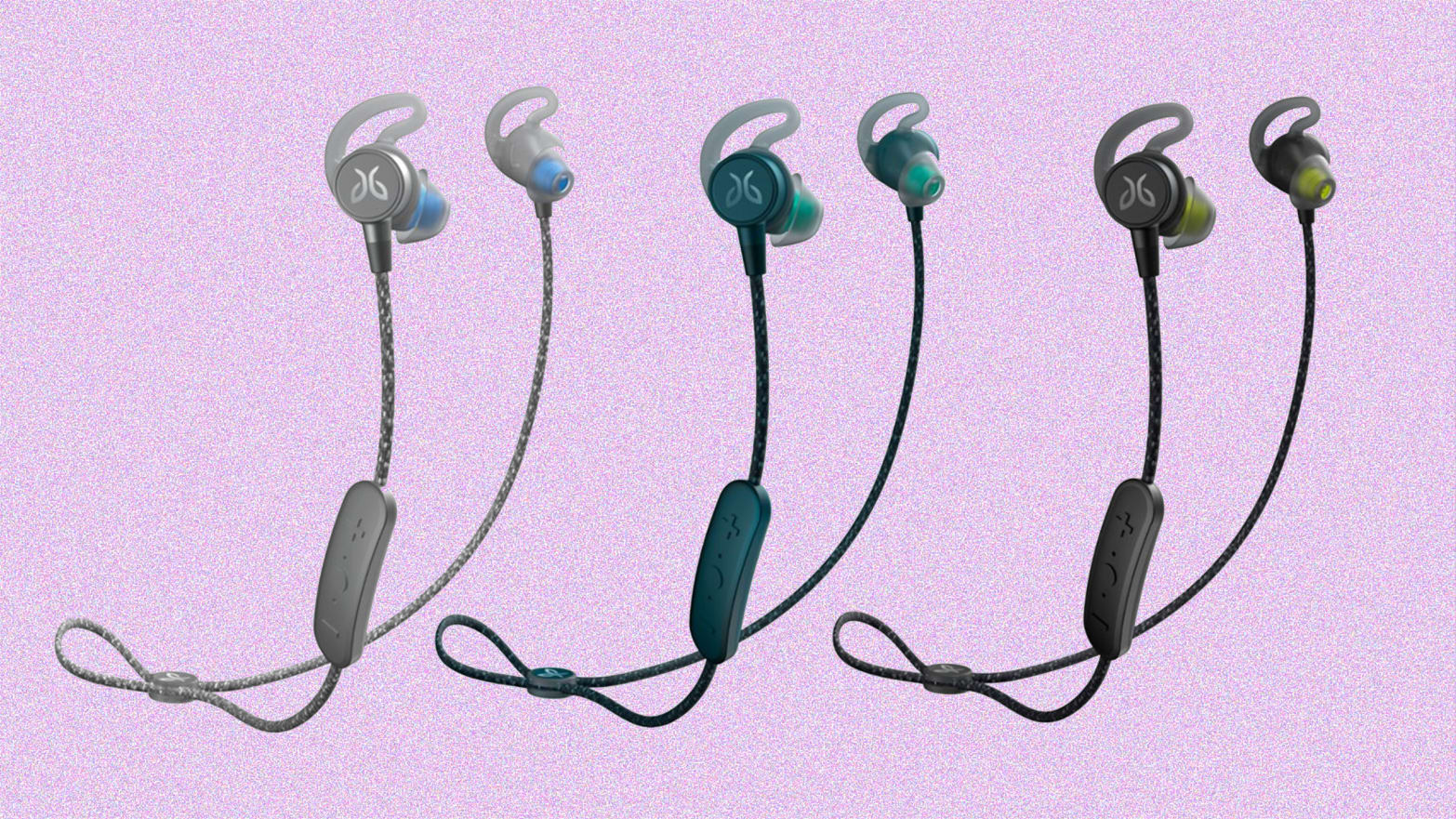 The Jaybird TARAH Pros Are The Best All Around Wireless Headphones for Everyday Use