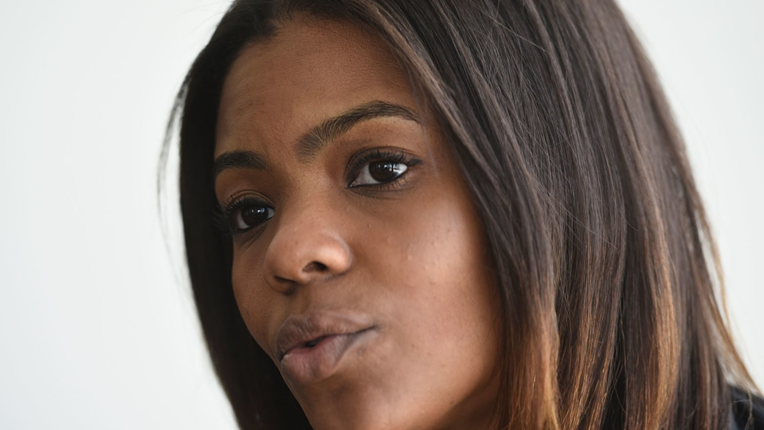 Candace Owens Gallery: Turning Point USA Students Call On Candace Owens To Step Down
