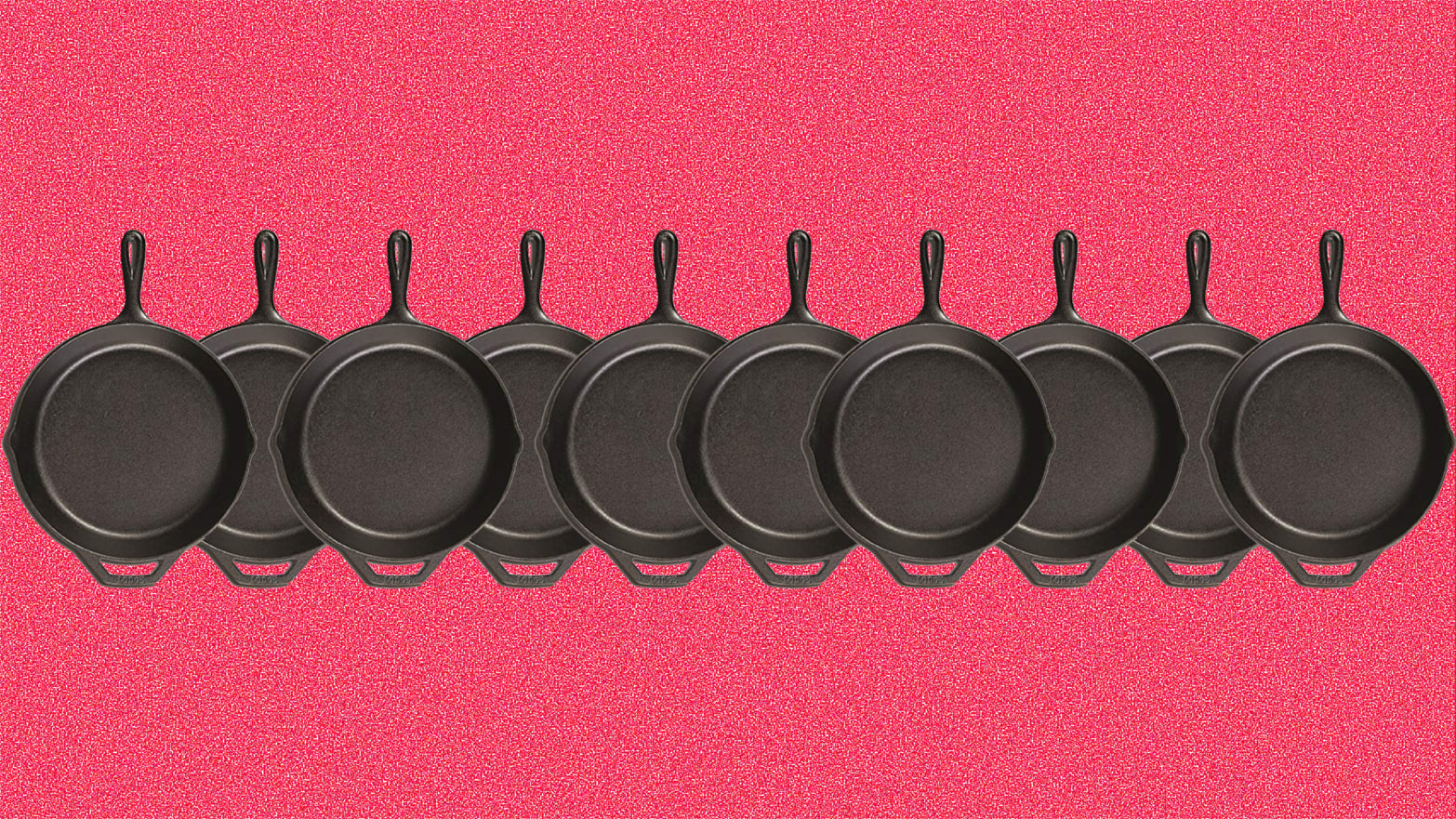 Get This Best Selling Cast Iron Skillet at the Lowest Price It's Been In Two Years