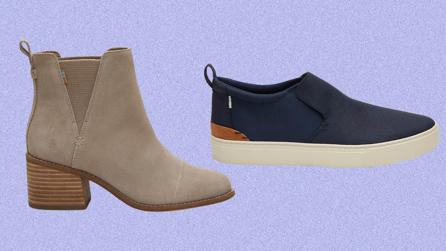 Yes, TOMS Makes Boots, and They're All 30% Off Right Now