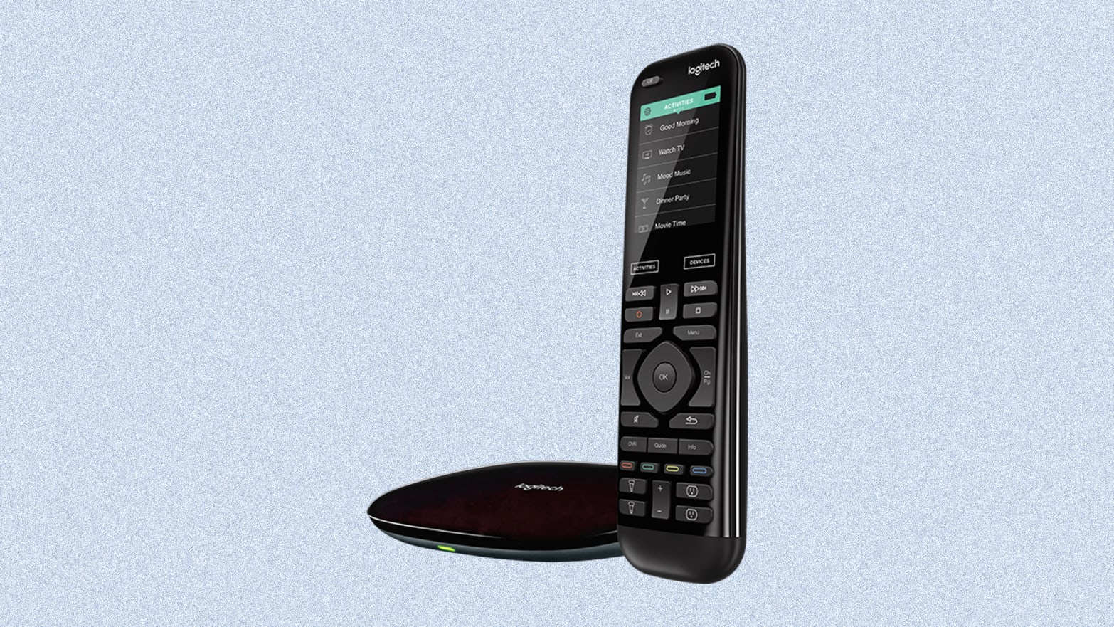 cb71ee054d9 The Logitech Harmony Elite Is the Universal Remote That Can Control Almost  Every Device You Own