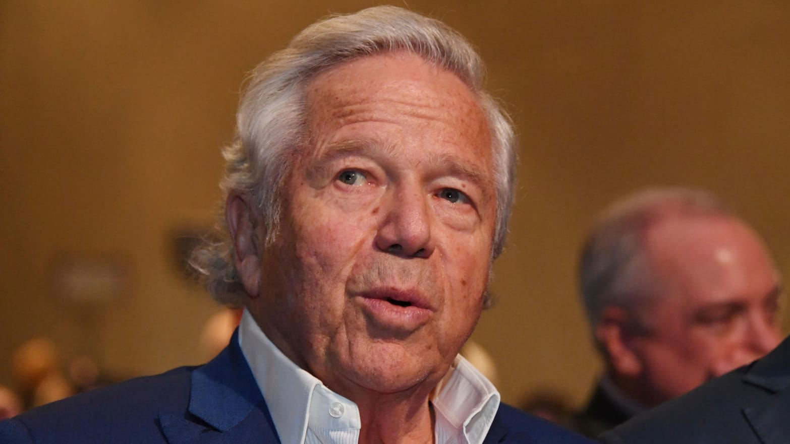 Robert Kraft Is Just One of Many Rich and Powerful Men