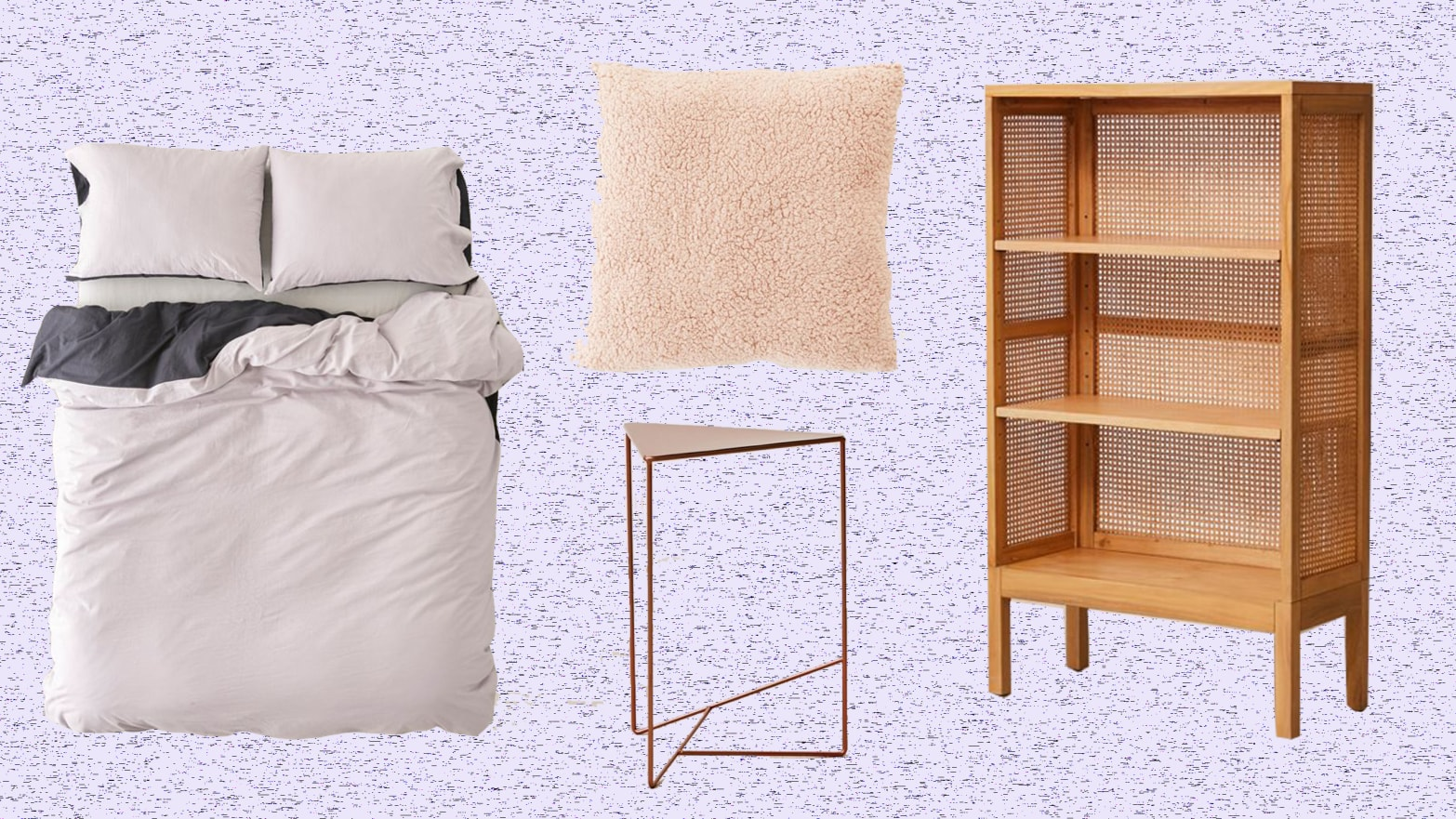 Urban Outfitters Has Newly Discounted Bookshelves Home Decor