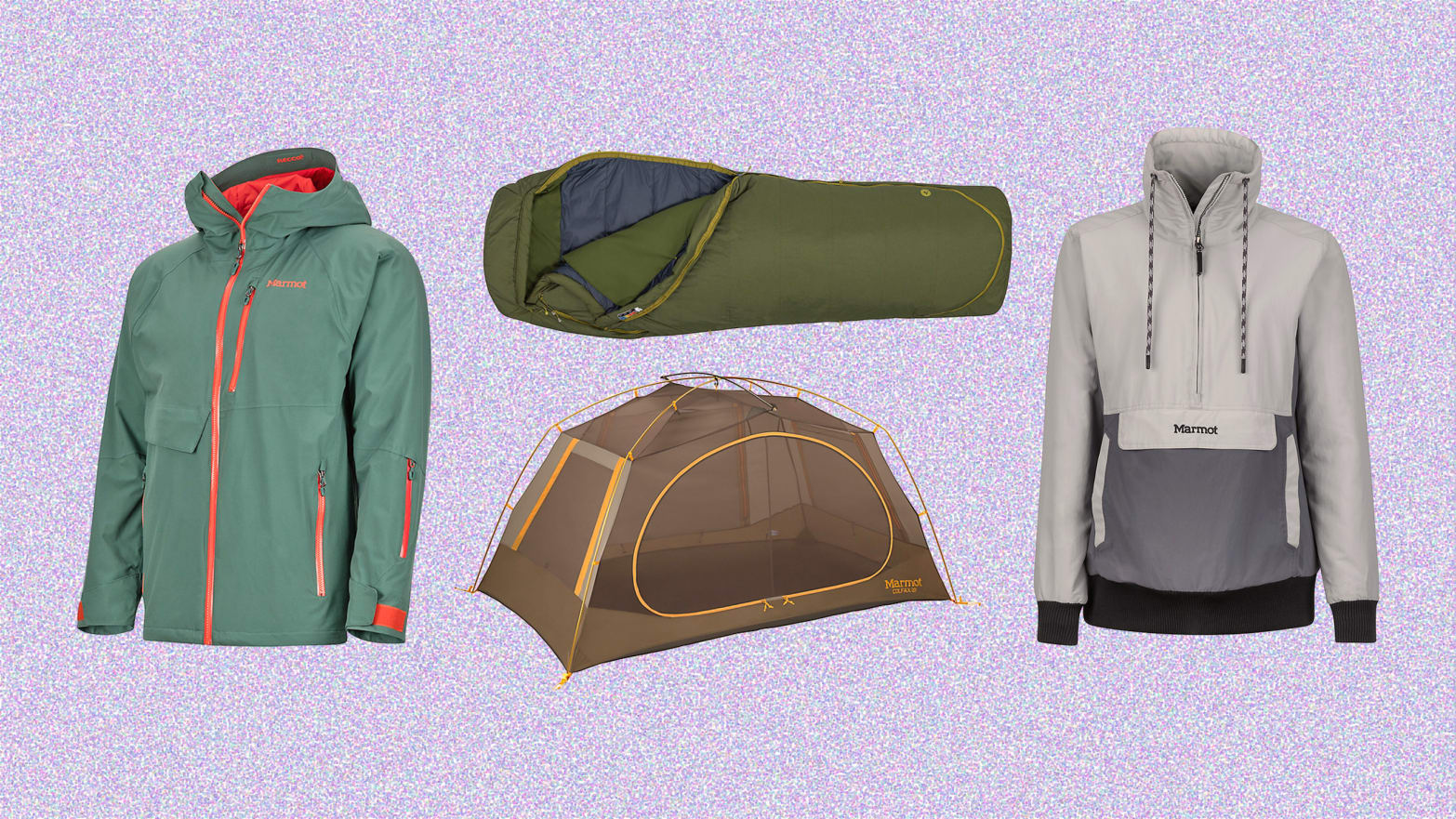 Get An Extra 20% Off Already On-Sale Marmot Men s and Women s Apparel and  Gear 558d5719e895