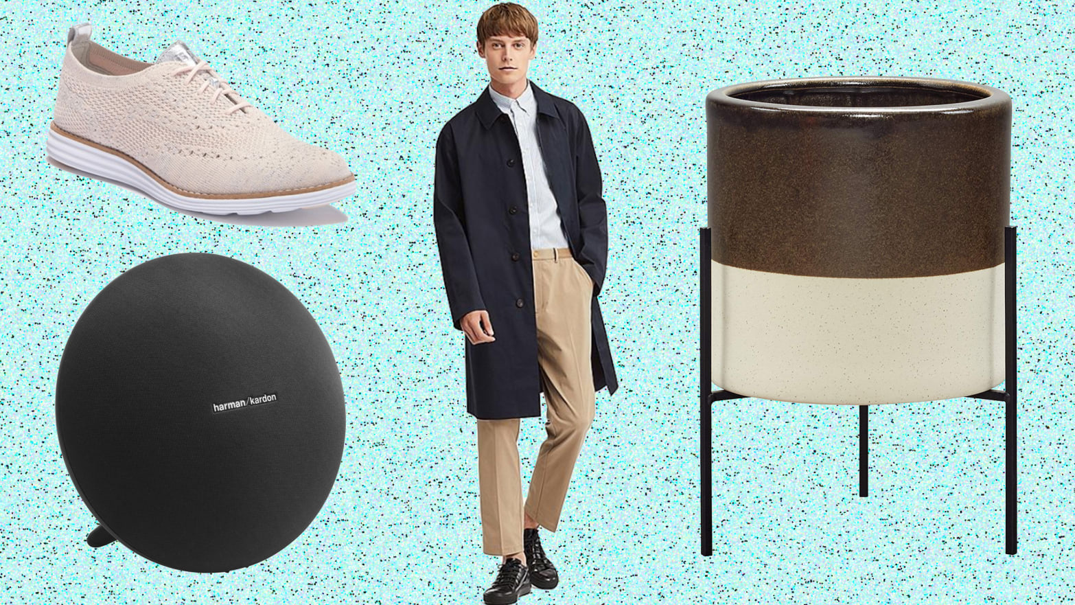 The 12 Best Things On Sale from Nordstrom Rack, Best Buy, Amazon, and More