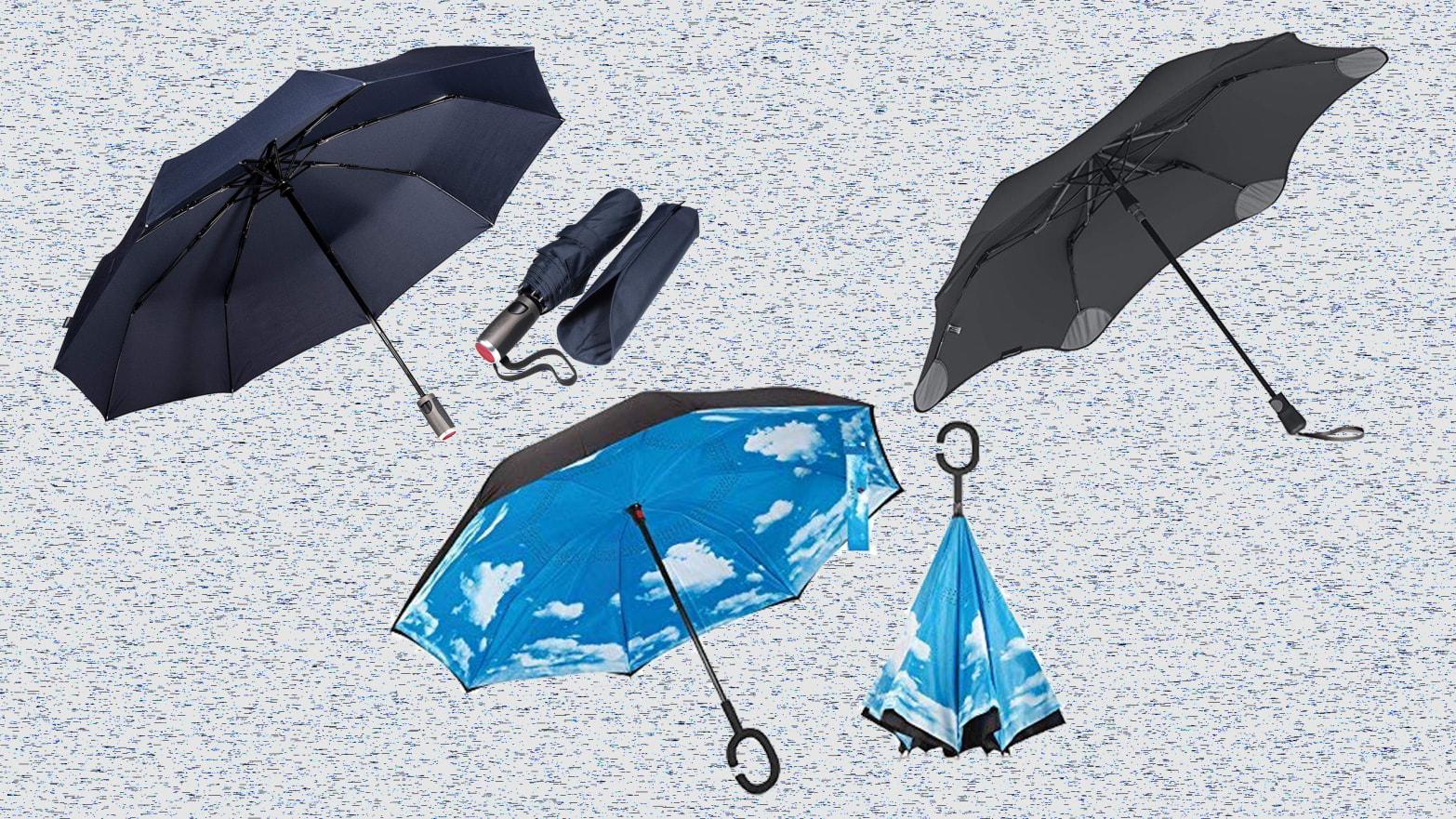 20e3b48e669e Best Umbrellas For Rainy, Windy Weather