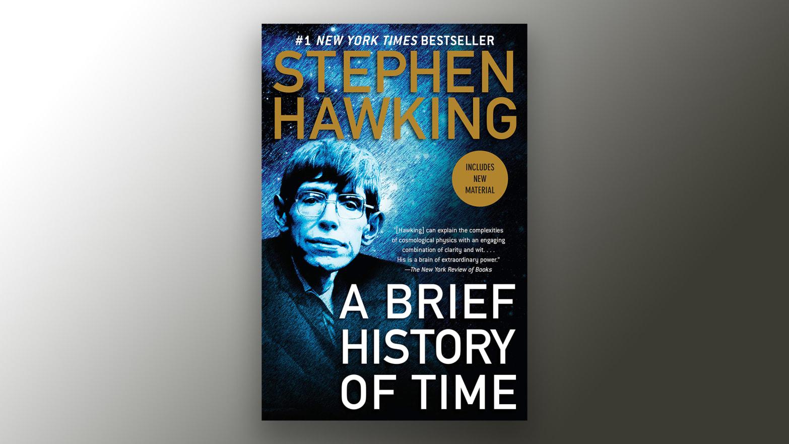 Stephen Hawking Death Anniversary
