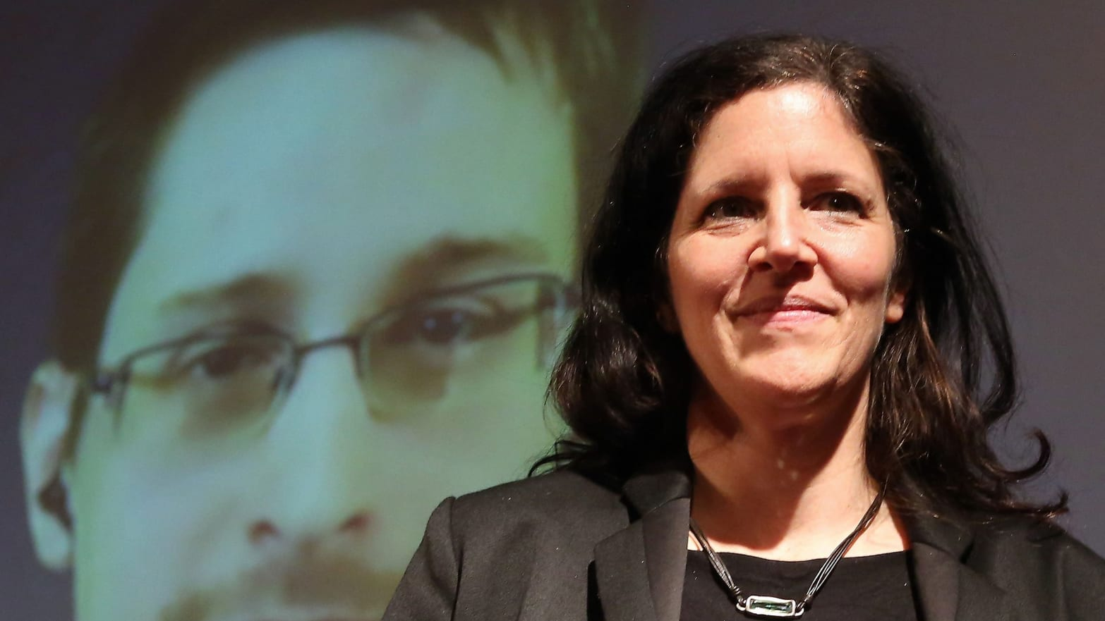 Laura Poitras, Co-Founder of The Intercept, Barred From Company Meeting After Snowden Archive Shutdown