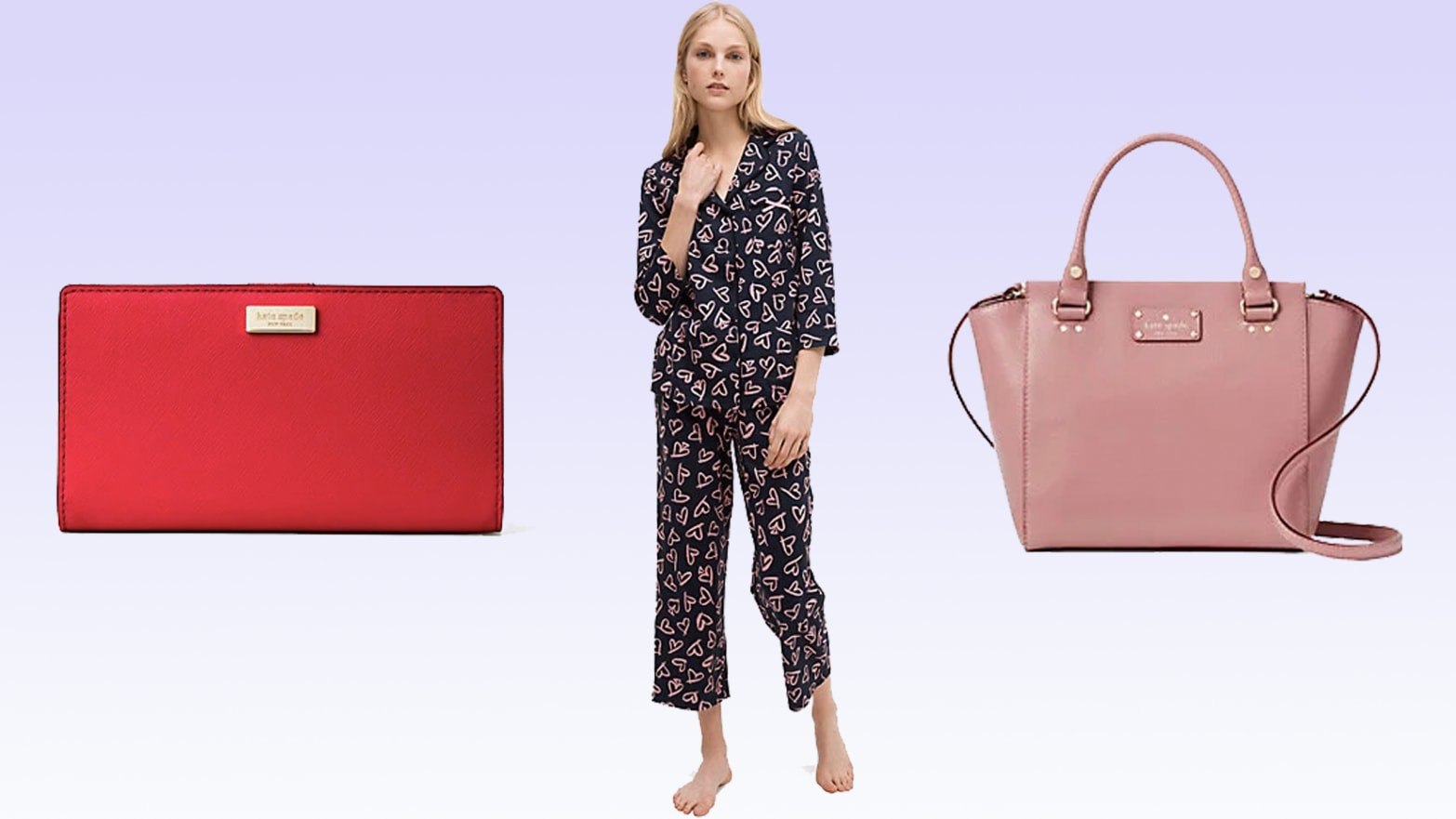 Kate Spade Surprise Sale: Up to 75% Off Bags, Clothing, Accessories, Jewelry, and More