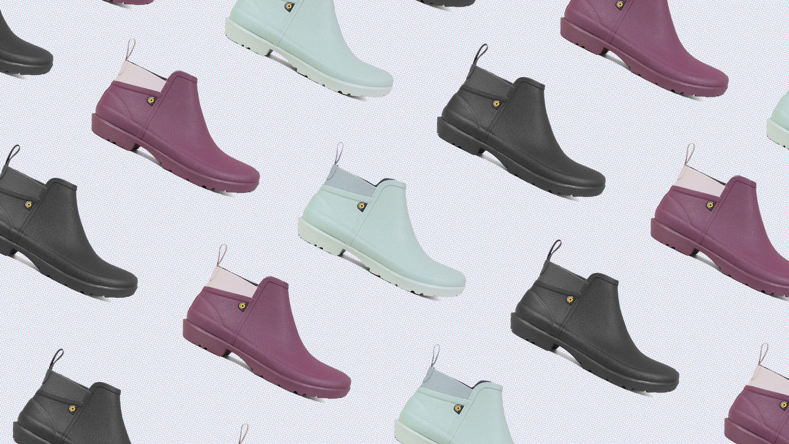 Lightweight Rain Boots from BOGS, Tetron, Tote, and More