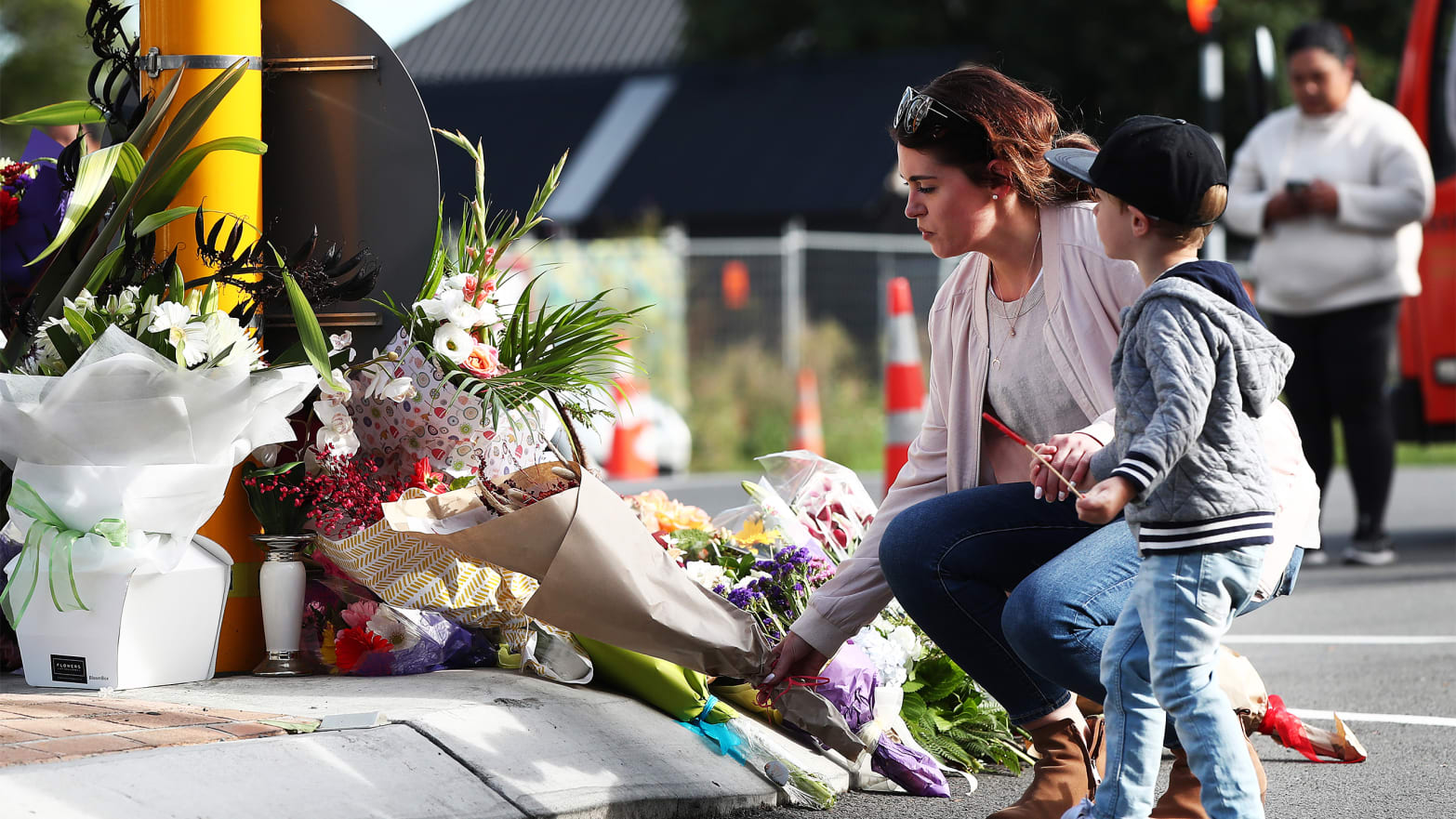 The New Zealand Mosque Massacre Blame Game Is Out of Control