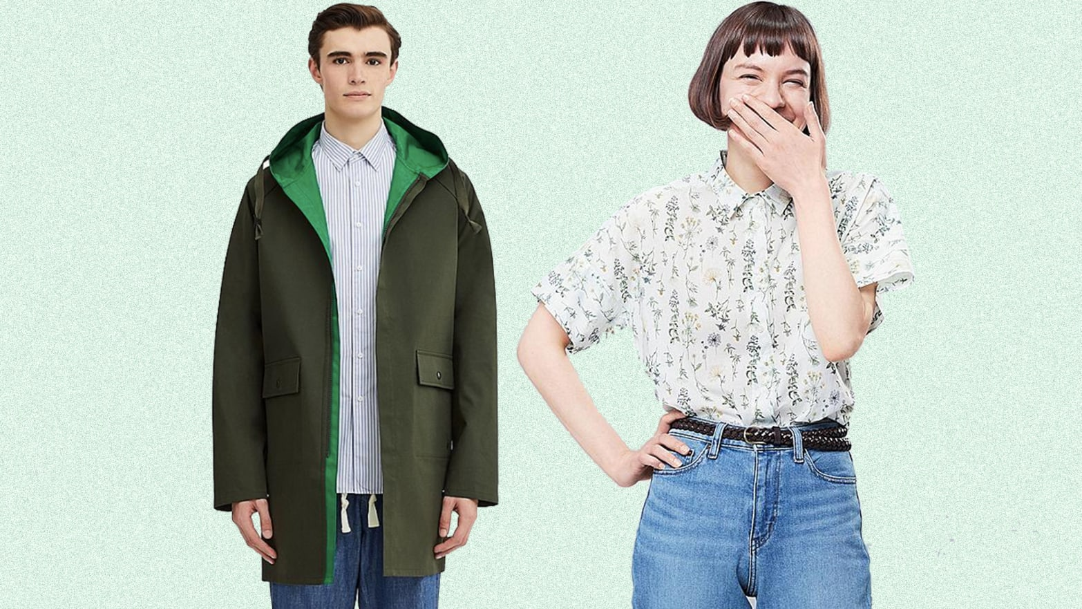 Uniqlo New Arrivals For Men and Women