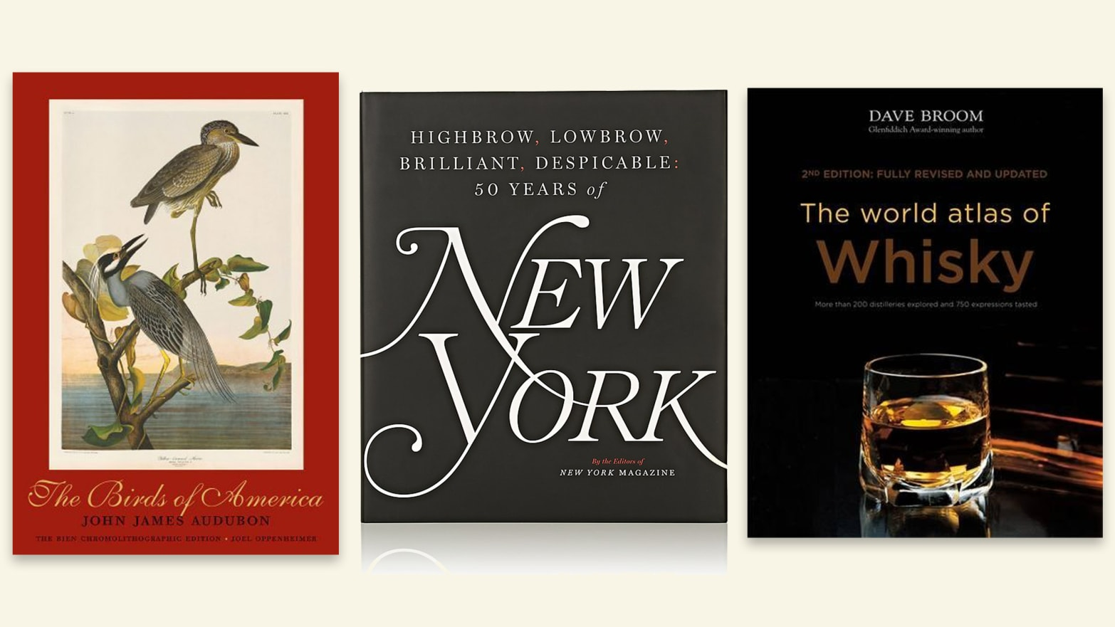The Best Coffee Table Books to Own or Gift