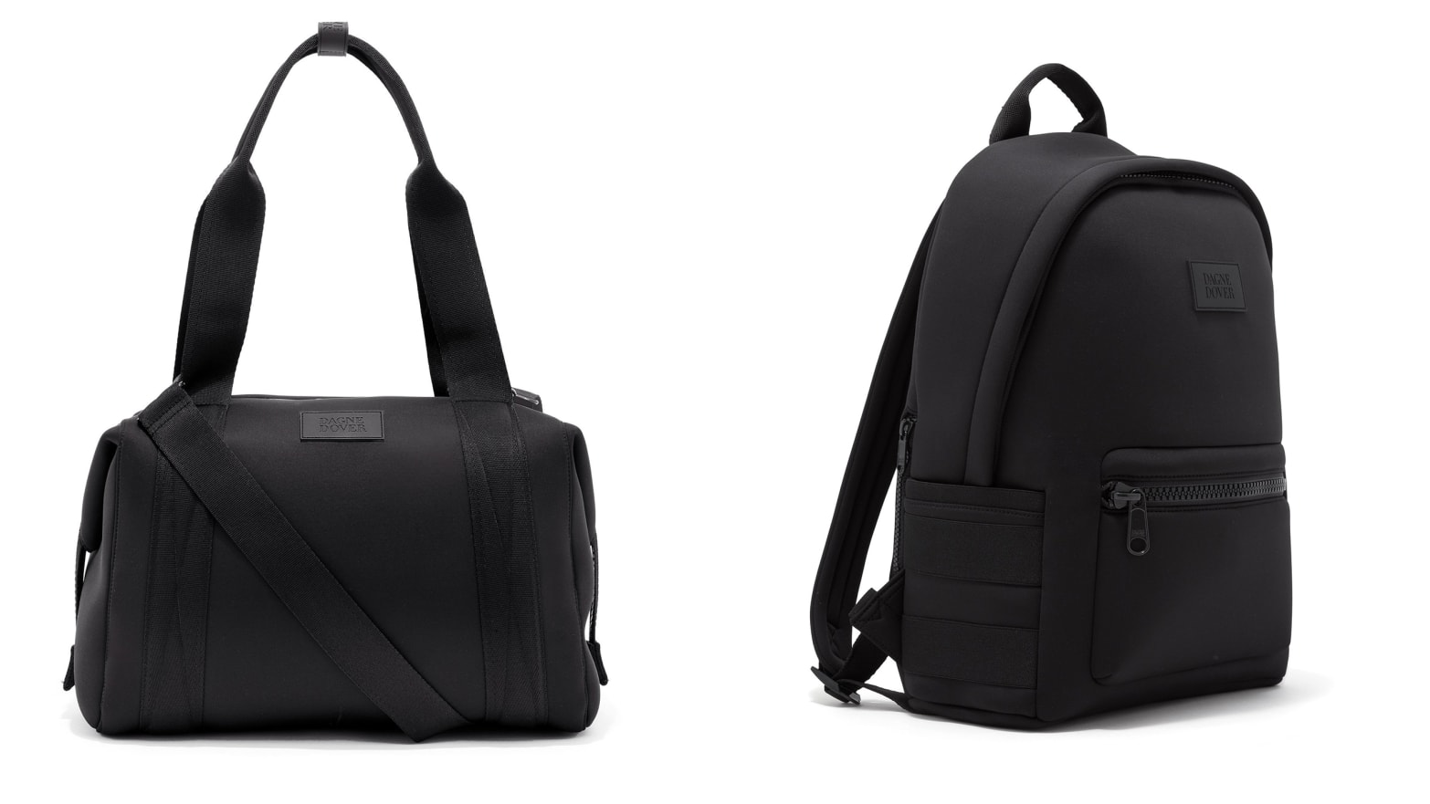 Dagne Dover's Landon and Dakota Commute Bags Can Handle Your