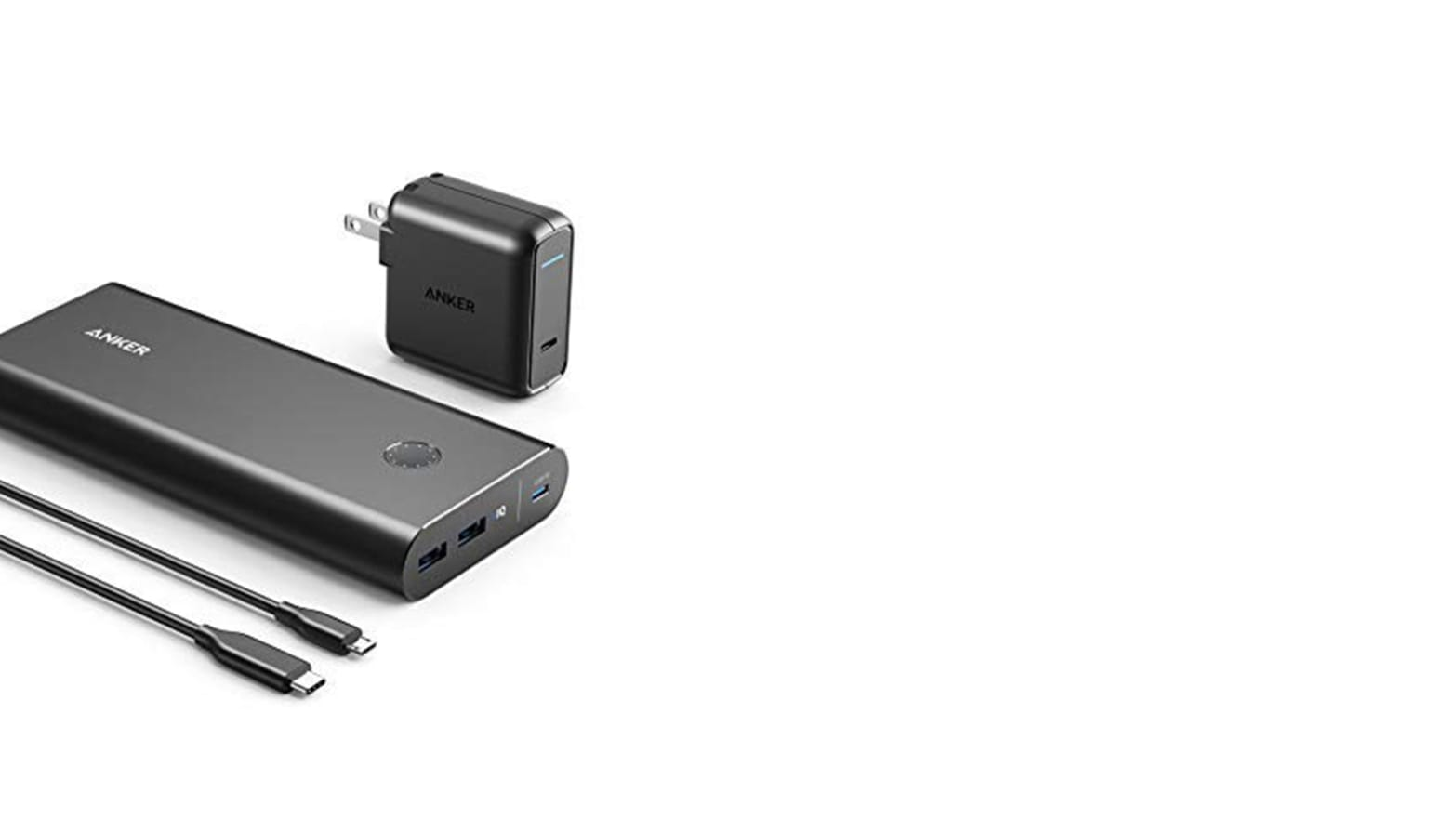 Amazon Sale: Anker's Top-Rated Powercore+ Portable Charger