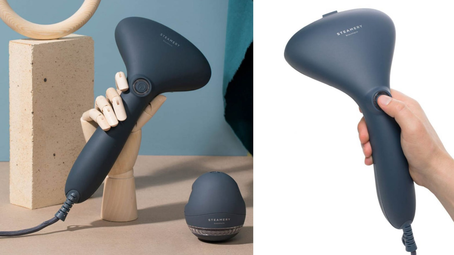 Travel Steamers from Steamery, Amazon, and More