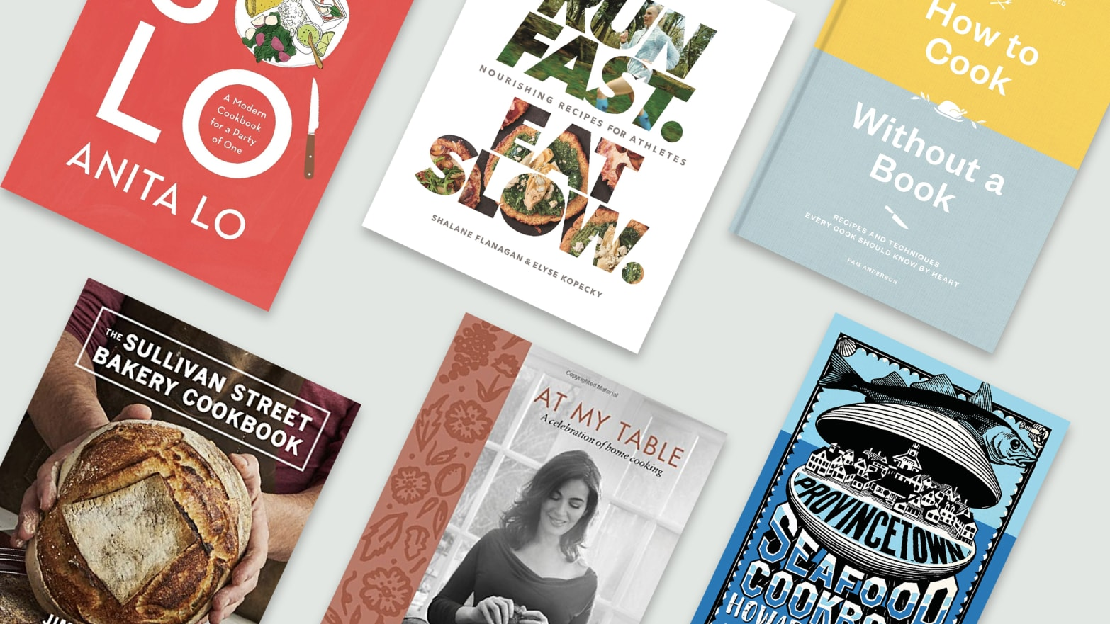 The Best Cookbooks and Recipe Books For Any Kitchen