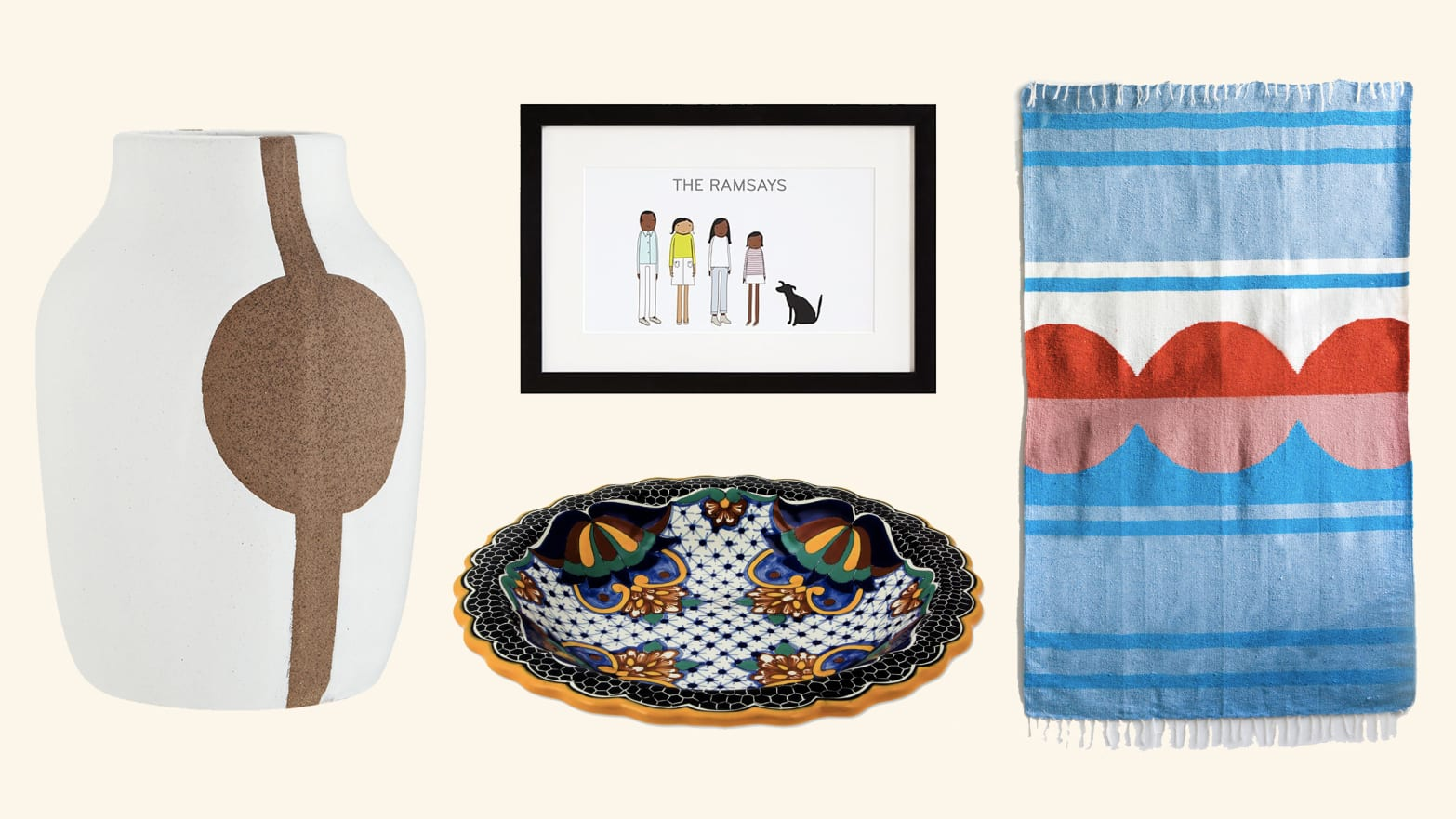 Order These Handcrafted Gifts for Mother's Day