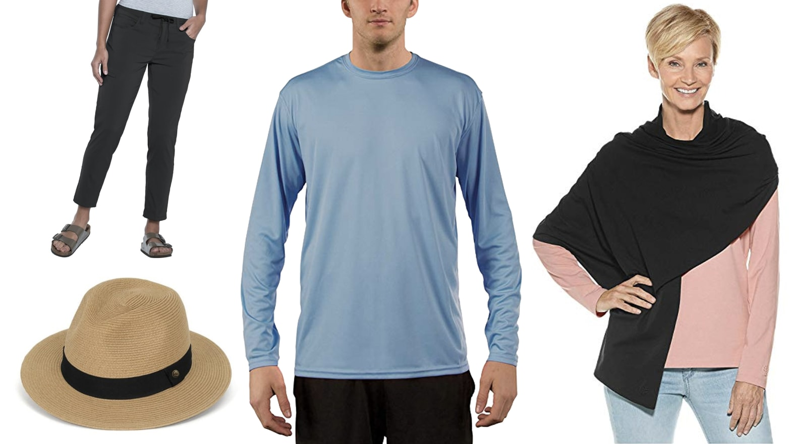 789bb85b Add an Extra Level of Sun Protection This Year and Get Yourself UPF Clothing  and Accessories