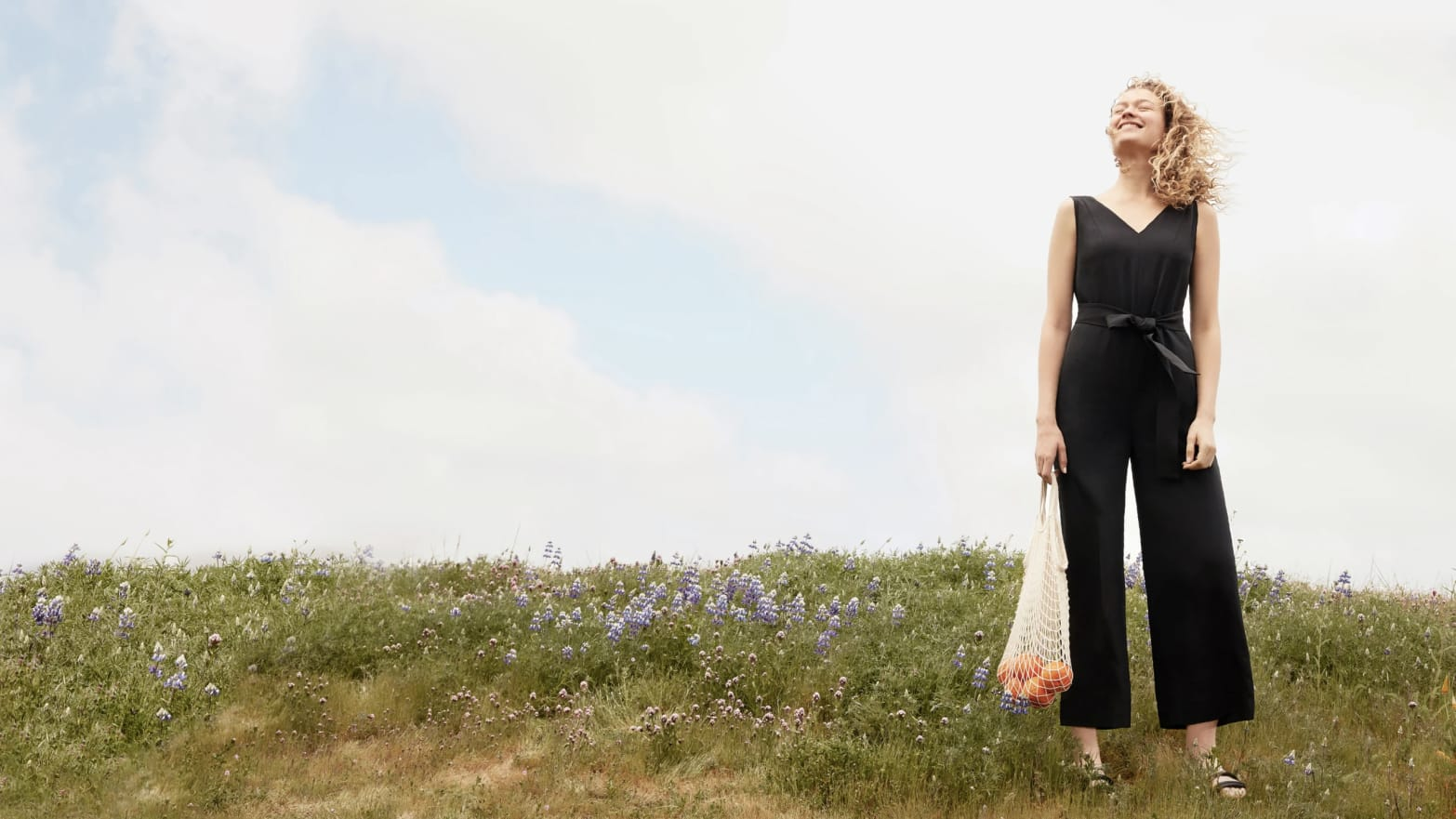 Everlane Launches Three New Jumpsuits