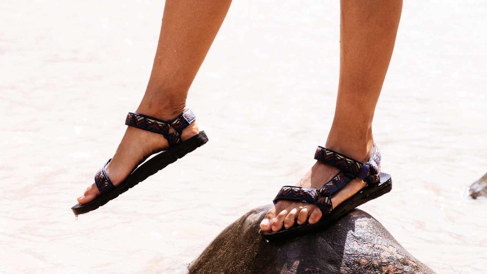 Tevas Are Still Really Great Sandals
