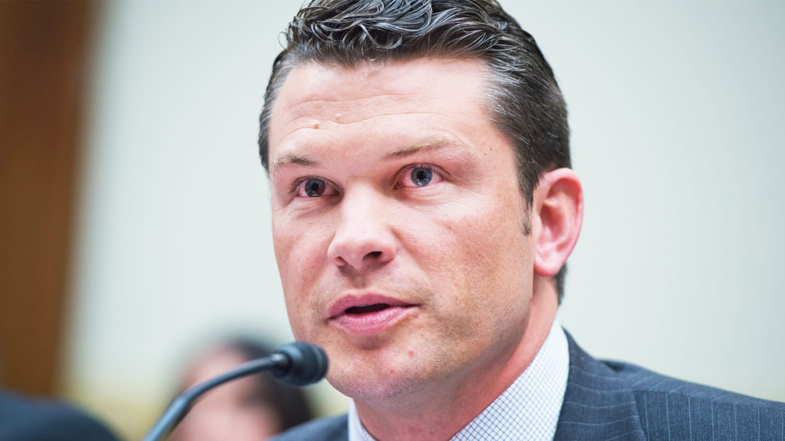 'Fox & Friends' Host Pete Hegseth Privately Lobbied Trump to Pardon Accused War Criminals