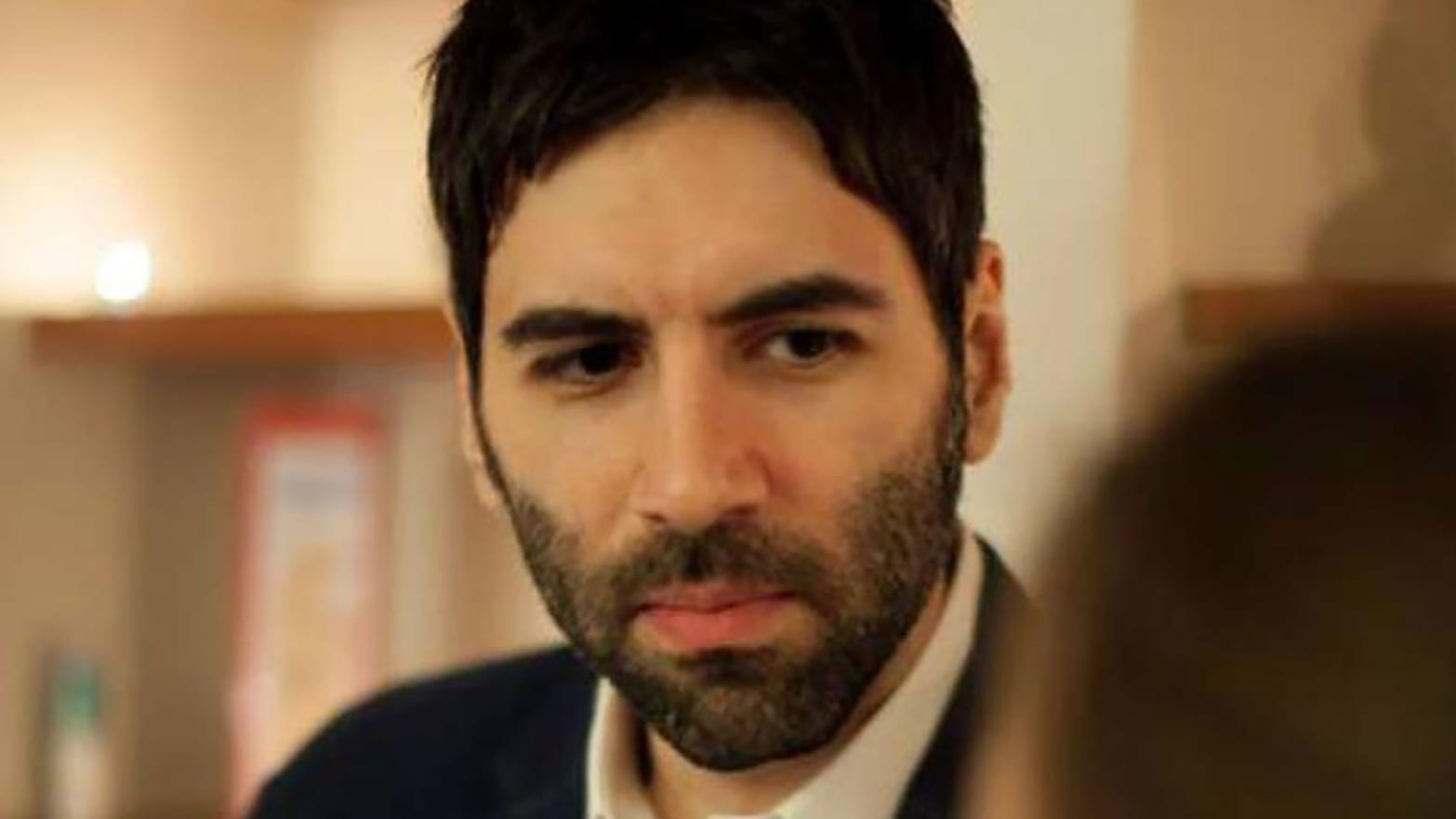 Daryush Valizadeh, the Pickup Artist Known as Roosh, Says He Has Found God