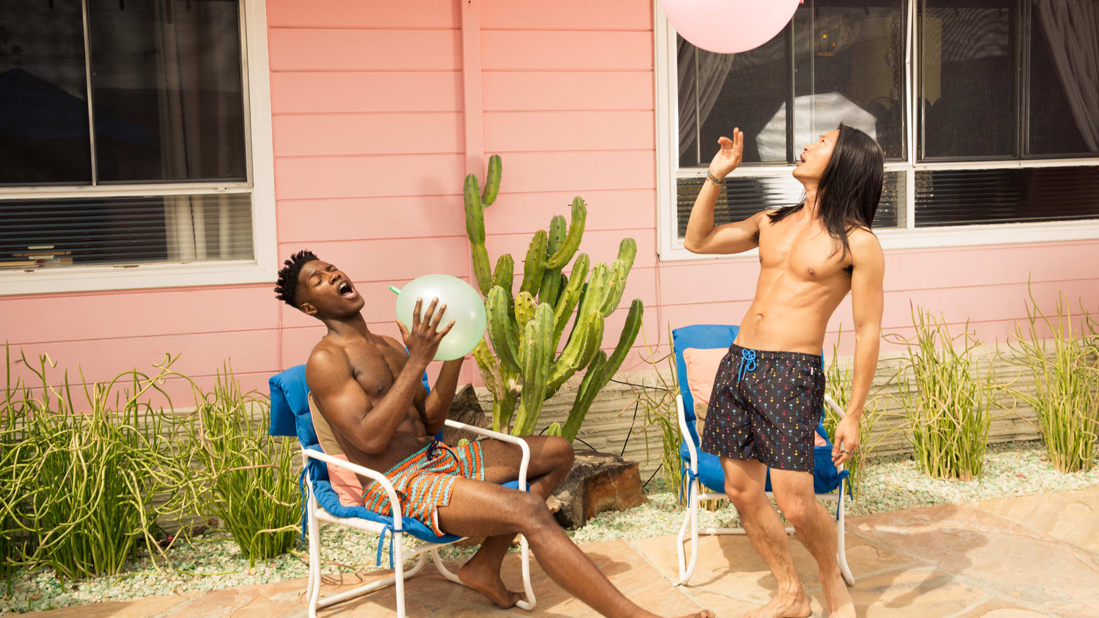 890ee6cd32 The 7 Best Men's Bathing Suits and Boardshorts To Consider This Summer
