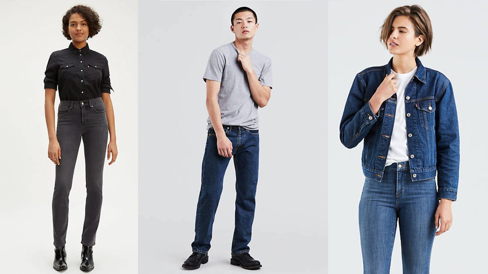 Shop the Levi's Up to 40% Off Sale