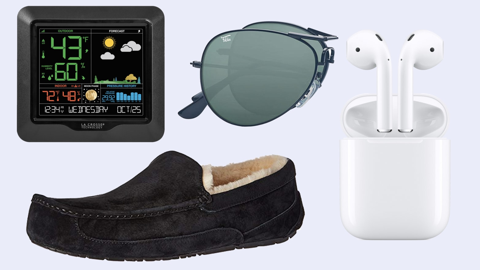Shop the Best Last-Minute Father's Day Gifts