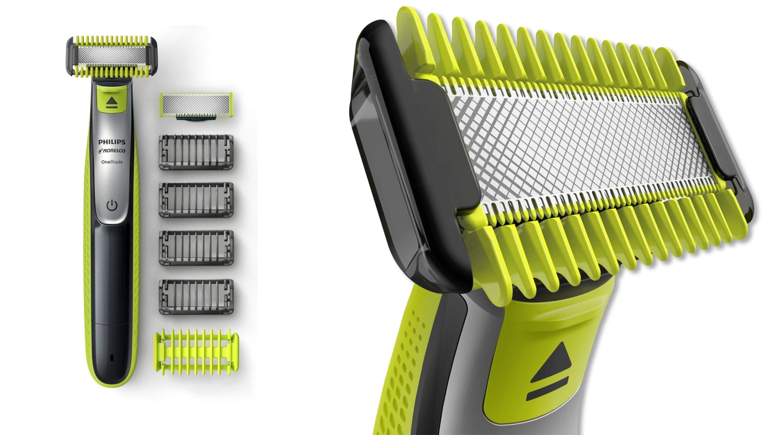 The Philips Norelco OneBlade Is the Best All-Around Grooming Trimmer Out There