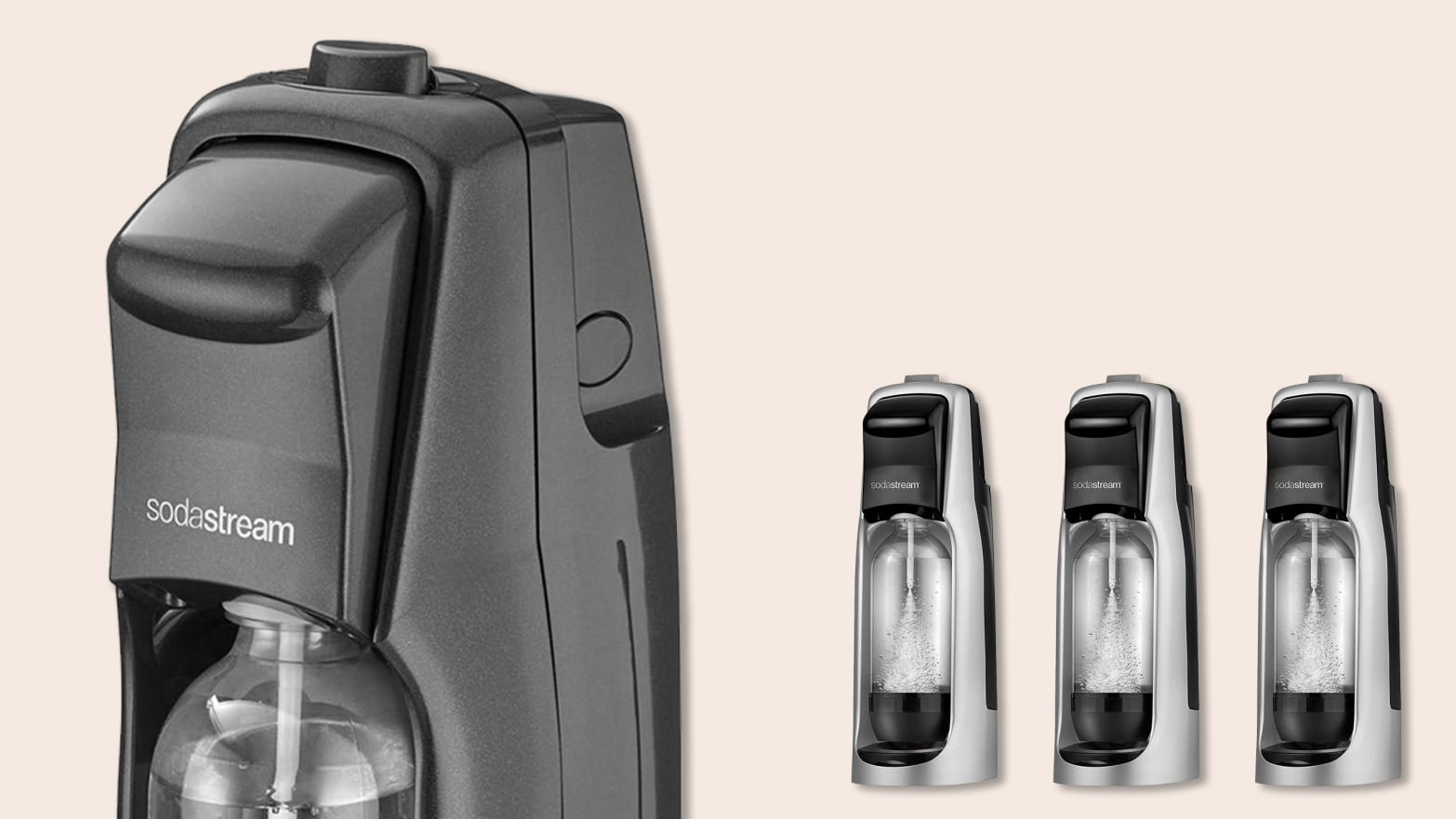 Why SodaStream is For Everyone