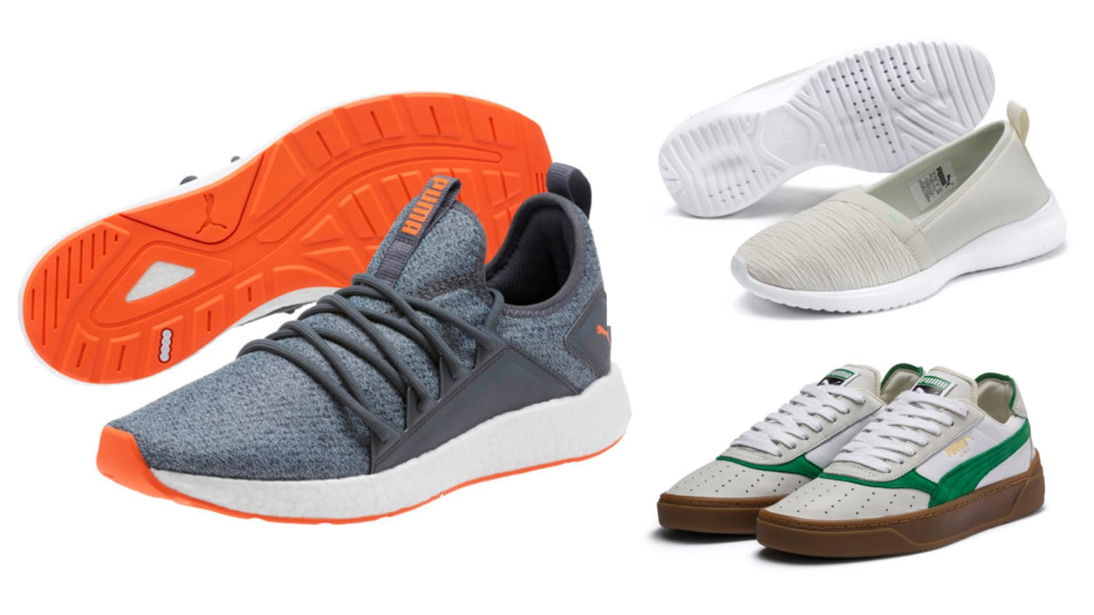 Get Early Access to PUMA's Semi-Annual Sale And Save Up to 40% Off