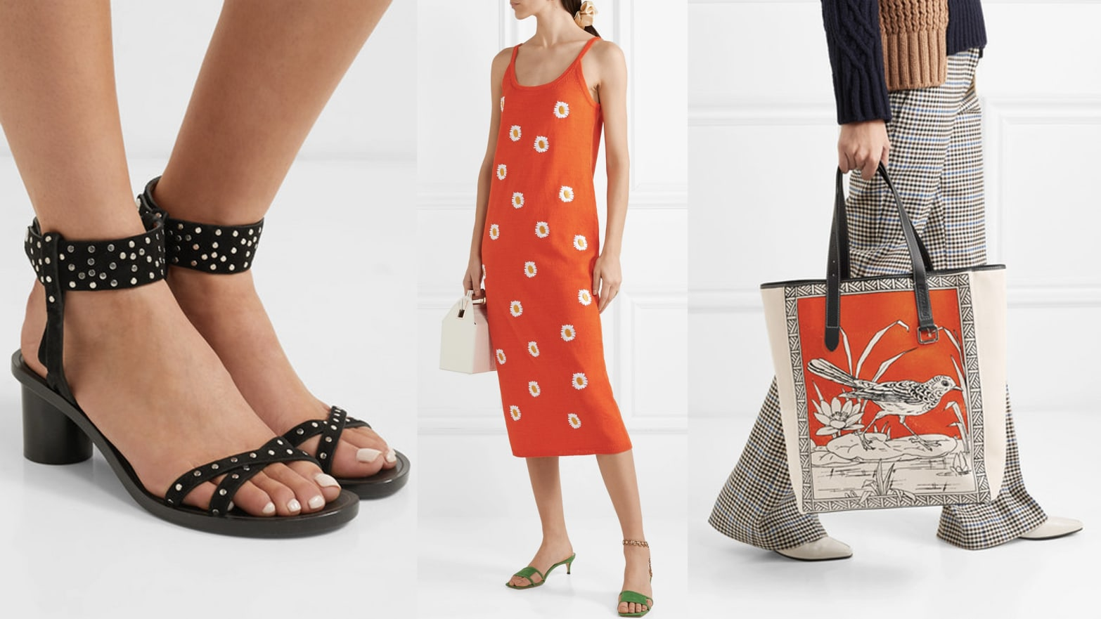 Shop the Net-a-Porter Sale for Up to 80% Off