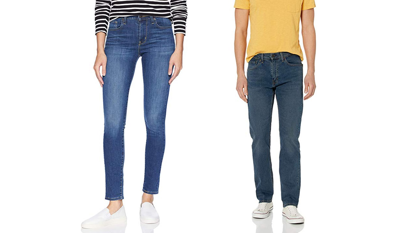Shop the Amazon Sale on Levi's