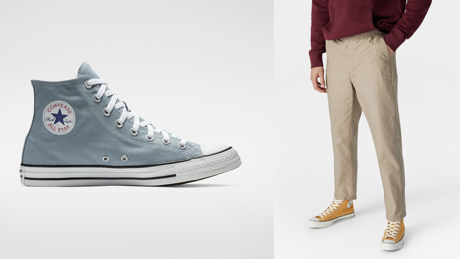 Shop the Converse Extra 30% Off Sale