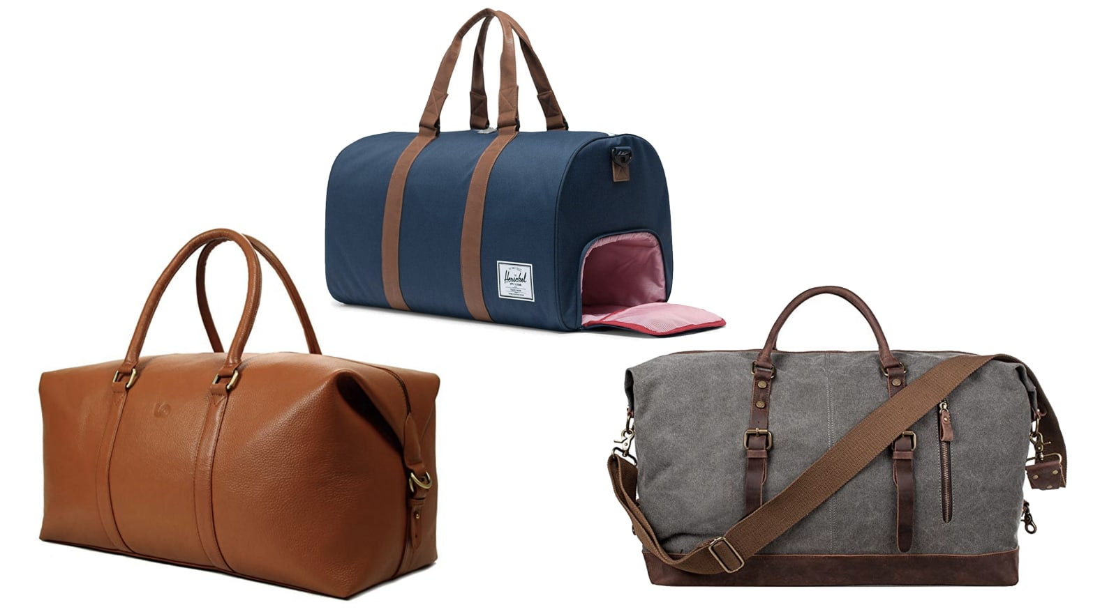 The Best Weekender Bags On