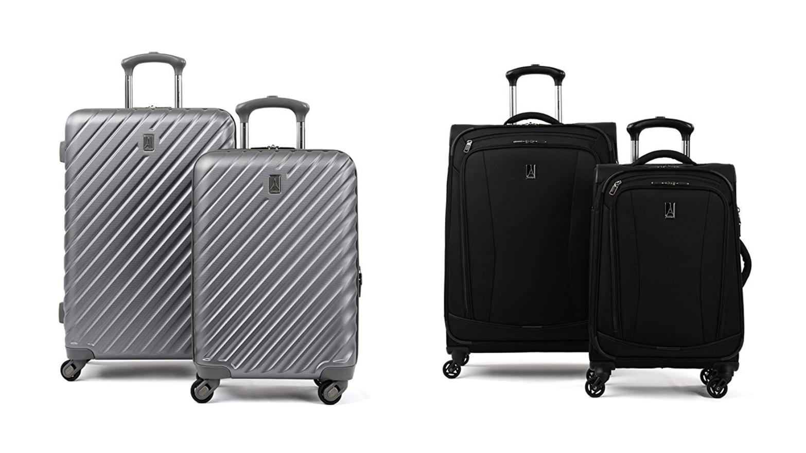 Amazon Is Discounting Two Travelpro Luggage Sets